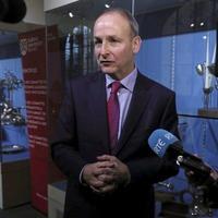 No scientific basis to 20km travel rule, Micheál Martin says