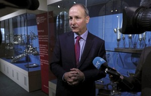 No scientific basis to 20km travel rule, Micheál Martin says