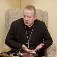 Catholic primate Eamon Martin says Republic's abortion changes must 'be resisted'