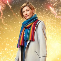 Doctor Who special to air on New Year's Day