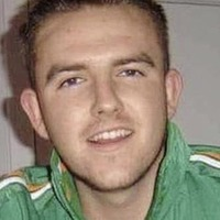 Tributes to Derry man Christopher Donnelly (33) who died in the US