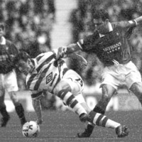 Video: Back In The Day - Jan 3 1999: Angry Celtic still targetting Scottish title