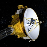 Nasa's New Horizons spacecraft survives most distant exploration of another world
