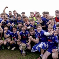 Brilliant Bellaghy are crowned Ulster minor club champions