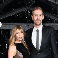 Abbey Clancy and Peter Crouch expecting fourth child