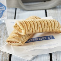 Greggs' vegan sausage roll sparks online debate amid high-tech release