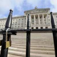 Defunct Stormont shelling out £360,000 on policing services