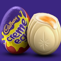 Cadbury offers £10,000 prize for finding White Creme Egg