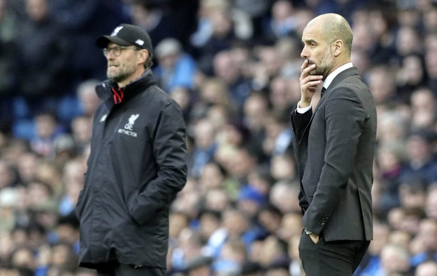 Man City must pull everything out of the locker against Liverpool - Kompany