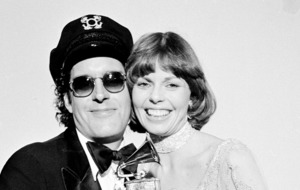 Daryl Dragon – Captain of Captain & Tennille – dies aged 76