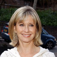 Olivia Newton-John dismisses speculation over her health