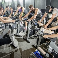 Jake O'Kane: Looking back at my one and only spin class, I'm lucky I escaped alive