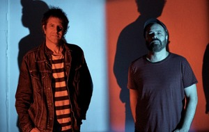 Noise Annoys: Swervedriver's Future Ruins, Green River deluxe reissues and Stendhal submissions