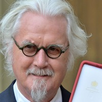 Sir Billy Connolly: I'm near the end but I don't fear death