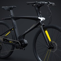 Halfords to sell 'world's first' connected bike with Amazon Alexa