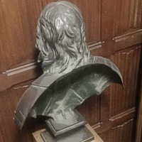 New twist in long-running saga of House of Commons bust of Oliver Cromwell