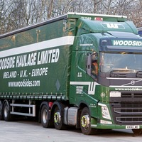 Woodside haulage group drives up revenues - but profits take a hit