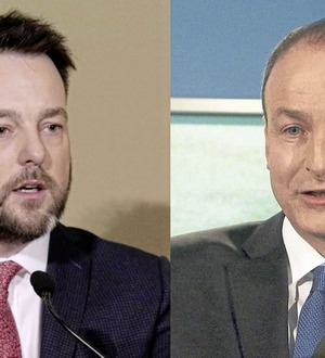 ANALYSIS: Stakes are high in the FF/SDLP cross-border courtship