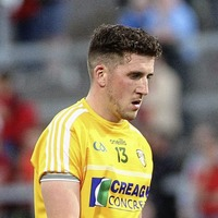 Lack of tactical clarity a bugbear of new rules says Antrim's Ryan Murray