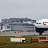 Gatwick and Heathrow investing in anti-drone technology