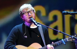 US jury to rule on whether Ed Sheeran copied Marvin Gaye's Let's Get It On