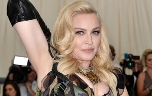 Madonna says she is 'entitled to free agency' over her body