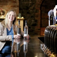 Barbara Hughes offers a heady lesson in botanicals at new gin school in Moira