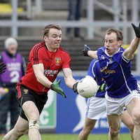 Down's Brendan McArdle fairly positive about new rules - and the season ahead