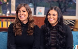 Corrie's Kym Marsh reveals alternative to being called 'Granny'
