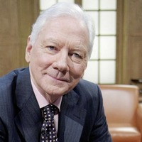 Gay Byrne vows to return to radio show this year after cancer diagnosis