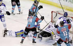 Colin Shields poised to set Belfast Giants record