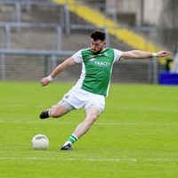 Fermanagh aiming to down Derry ... but they must do it without Seamus Quigley