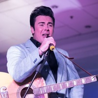 Impersonators gather in Birmingham for Europe's largest Elvis convention