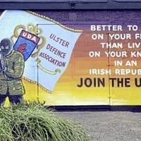 SEA UDA recruiting in the Newtownards area