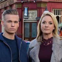 EastEnders' season of violence continues with suggestion of shock suicide
