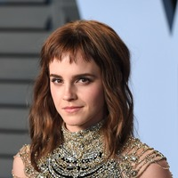Emma Watson reflects on a year of Time's Up movement