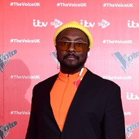 Will.i.am wishes Cheryl good luck ahead of TV schedule clash