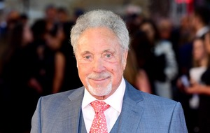 Tom Jones says one song haunted him after the death of wife Linda