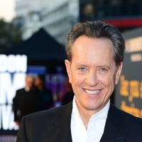 'Starstruck' Richard E Grant excited ahead of Golden Globes