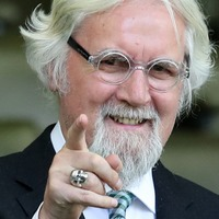 Billy Connolly assures fans he is 'not dead' following sombre BBC show