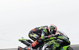 Jonathan Rea revving up for world title defence