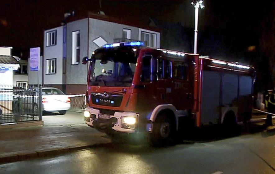 5 teenage women killed in horror fireplace at Escape Room sport 'celebration'