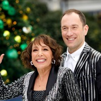 Dancing On Ice viewers furious as Jason Gardiner criticises favourite Didi Conn