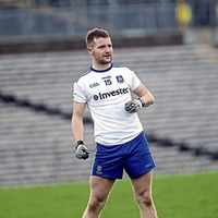 St Mary's hold Monaghan to a draw in McKenna Cup