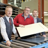 Co Antrim kitchen furniture supplier the latest beneficiary of multi-million pound BGF funding