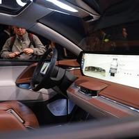 Byton readies futuristic car with 48-inch digital dashboard and AI