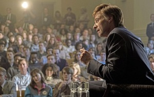Film review: The Front Runner doesn't quite do fascinating tale of Gary Hart justice