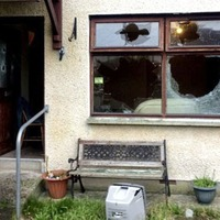 Loyalist paramilitaries blamed for attack on Romanians in Newtownabbey