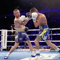 Defeat for Carl Frampton, bad luck for Ryan Burnett, progress for Michael Conlan... The highs and lows of boxing in 2018