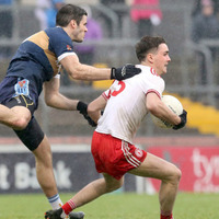 In pictures: McKenna Cup - Tyrone v Ulster University